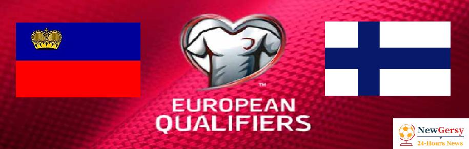 Liechtenstein 02 Finland Live stream Euro Qualifiers 2020
