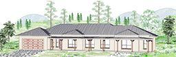 Craftsman Home Designs: Estate Collection - Brindabella. Visit www.localbuilders.com.au to find your ideal home design in Tasmania
