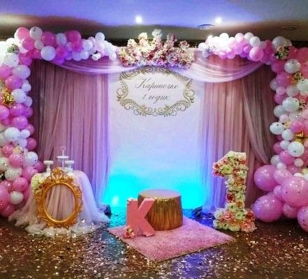1000 Ideas For Party Hall Decoration For Birthday Best Packages 20 Princess Birthday Party Decorations Princess Theme Birthday Party Princess Theme Birthday