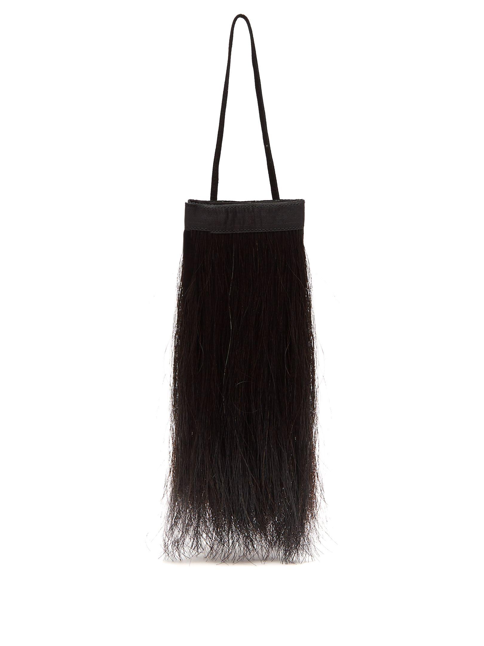 Helmut Lang Womens Horse-Tail-Hair Pouch zdbRA