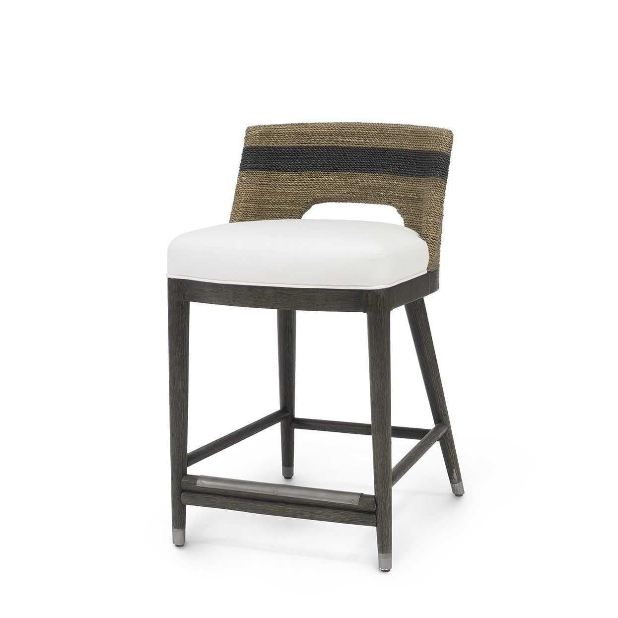 Incredible Palecek Com Products 773879 N 01 Fritz Rope 24 Counter Ibusinesslaw Wood Chair Design Ideas Ibusinesslaworg