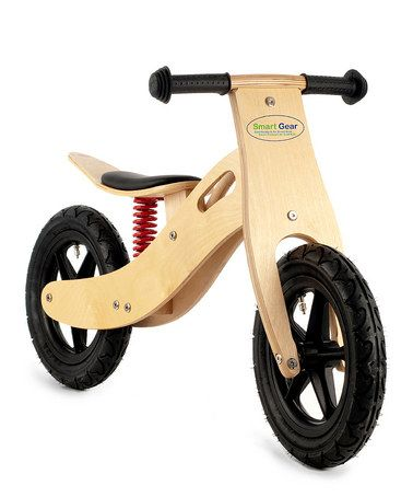 Smart Balance Bikes By Smart Gear Wood Bike Wooden Bike