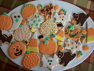 Parnell's Pantry (With images) | Fall treats, Halloween ...