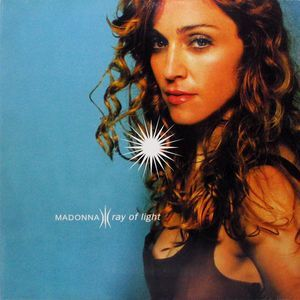 New indoor cycling playlist featuring Madonna, Foos, Pink and more