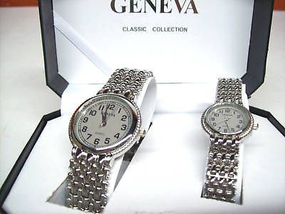 Geneva Quartz Classic Watch Designer Collection Woman Men Watch $20.25. Apparel Clothing Fashions Family Movies Home Goods and Gifts http://stores.ebay.com/Island-Heat-Jeans by Island Heat Products.