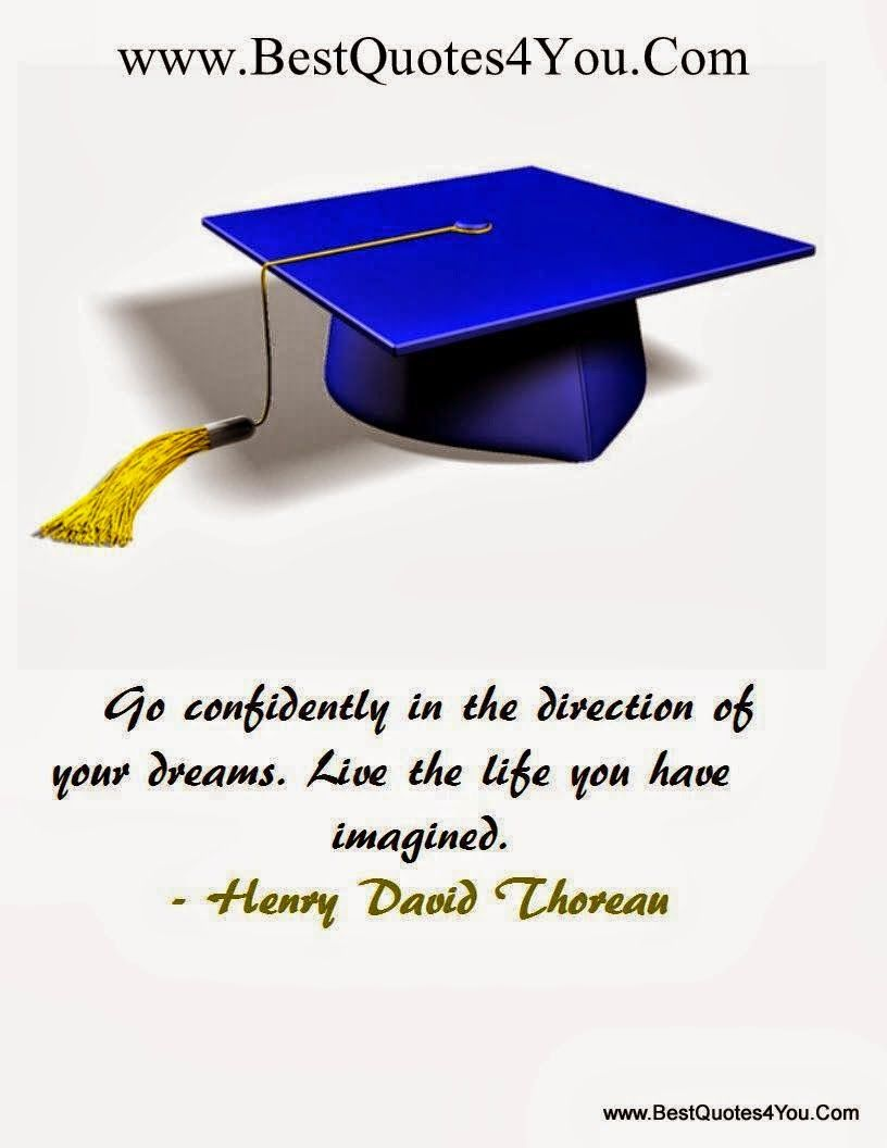 Image result for savage quotes about graduation  Short graduation