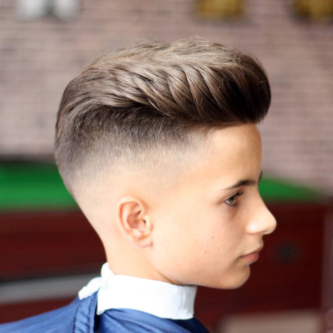 50 Casual Business Hairstyles For Men 2019 Kids Hair Styles