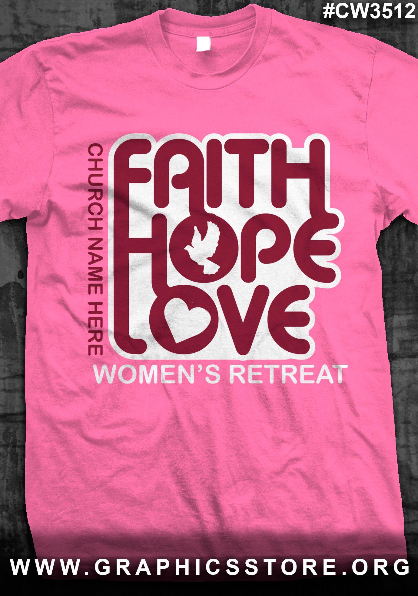 T shirt design richmond va -  Cw3512 Women S Ministry T Shirts