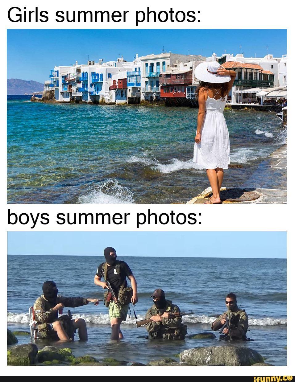 Girls Summer Photos Ifunny Summer Girls Summer Photos Girl Memes [ 1239 x 956 Pixel ]