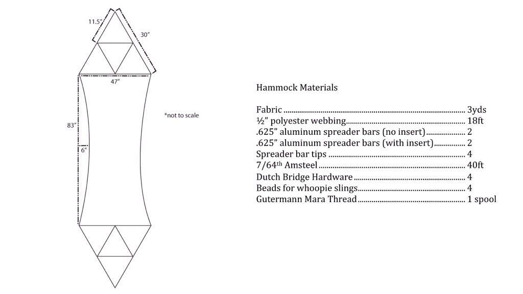 Video: Easy DIY Bridge Hammock