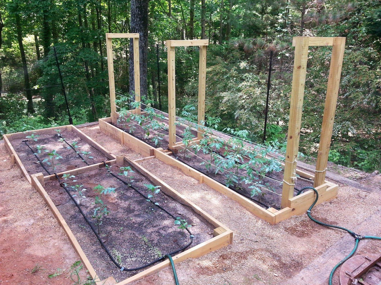 Cost Savings Using Soaker Hose Irrigation In Garden Soaker Hose