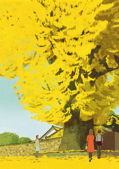 日本でこんなところにこだわっているのは僕だけだと思いますが、American IllustrationのProfileにインタビューを掲載してもらいました。American Illustrationは学生時代から毎日のように見ていた年鑑なので、個人的にはとても重要で、光栄なことであります。