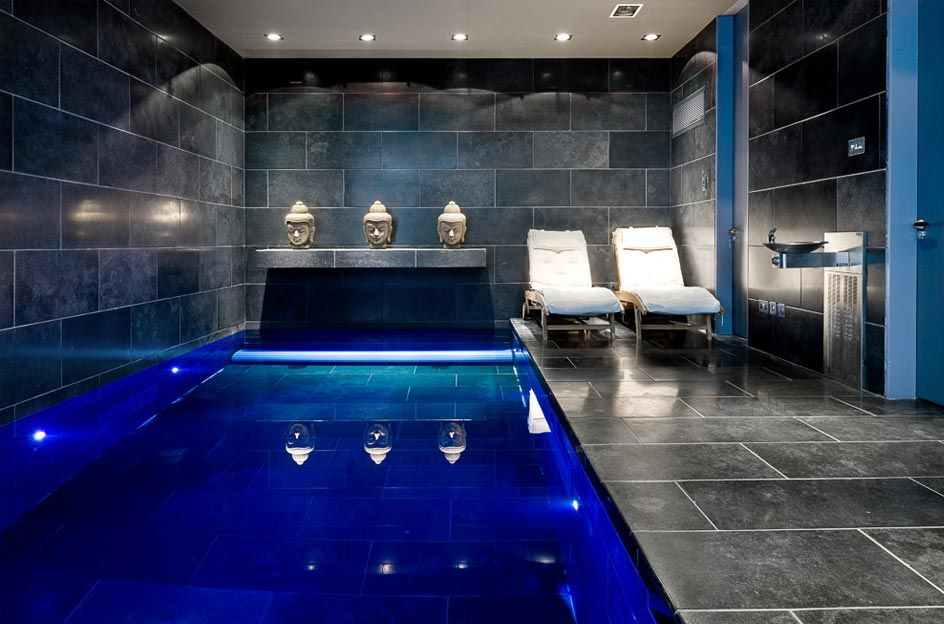basement swimming pool design basement swimming pool ForBasement Swimming Pool Ideas