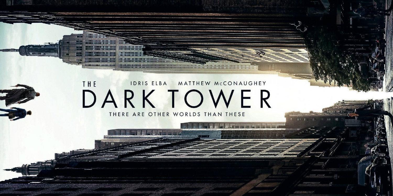 Ver La Torre Oscura The Dark Tower Pelicula Completa 2017 En Line Libre The Dark Tower The Dark Tower 2017 Dark Tower Movie