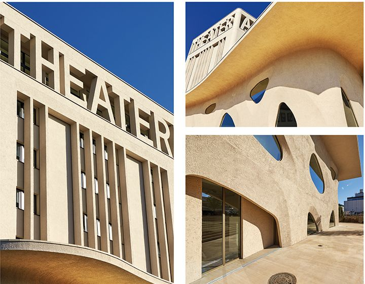 Create façades without limits: aquapanel cement board outdoor
