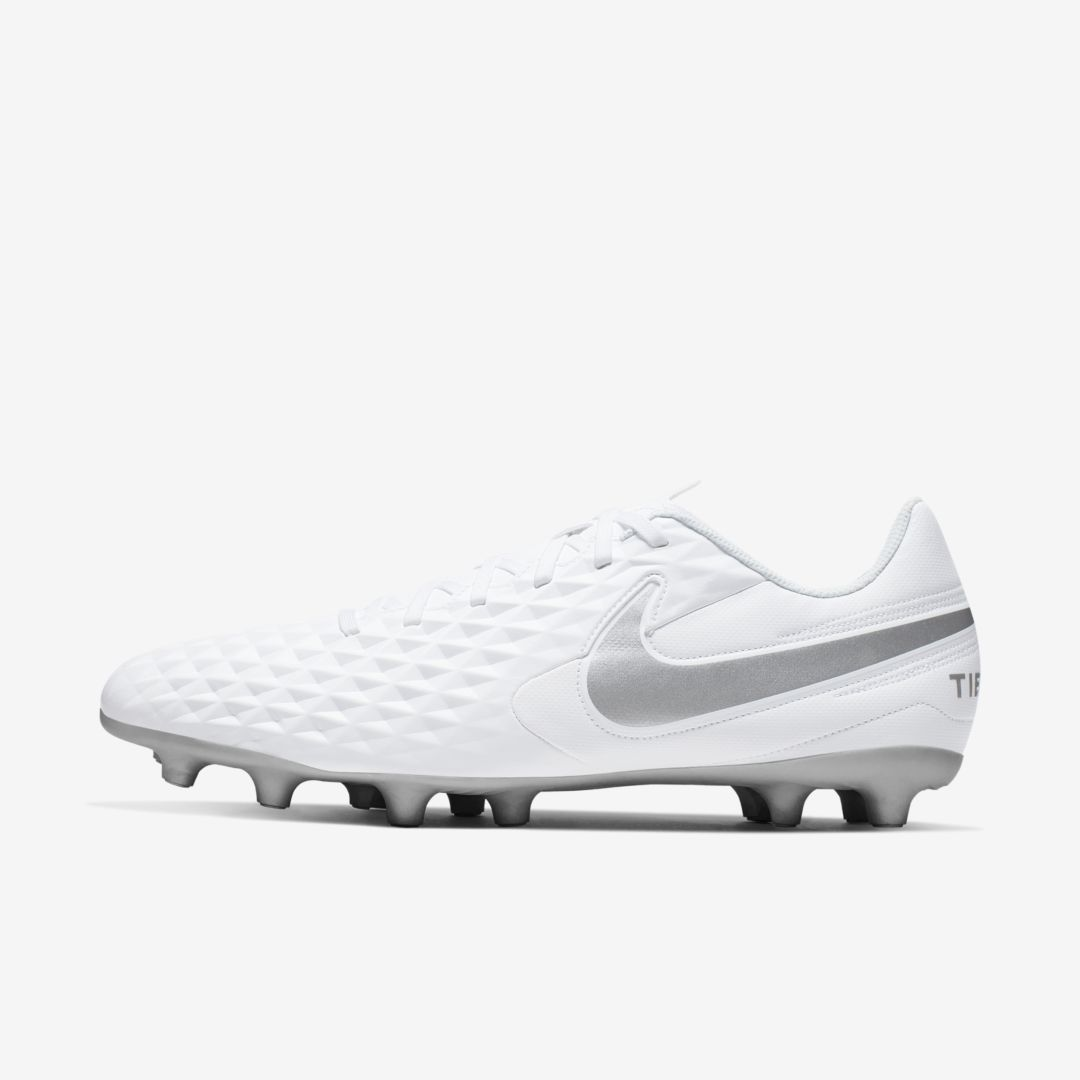 Nike Tiempo Legend V Fg Soccer Cleats White Soar Volt Get Your New Pair Of Soccer Boots Today At Soccercorner Com Soccer Cleats Soccer Outfits Soccer Boots