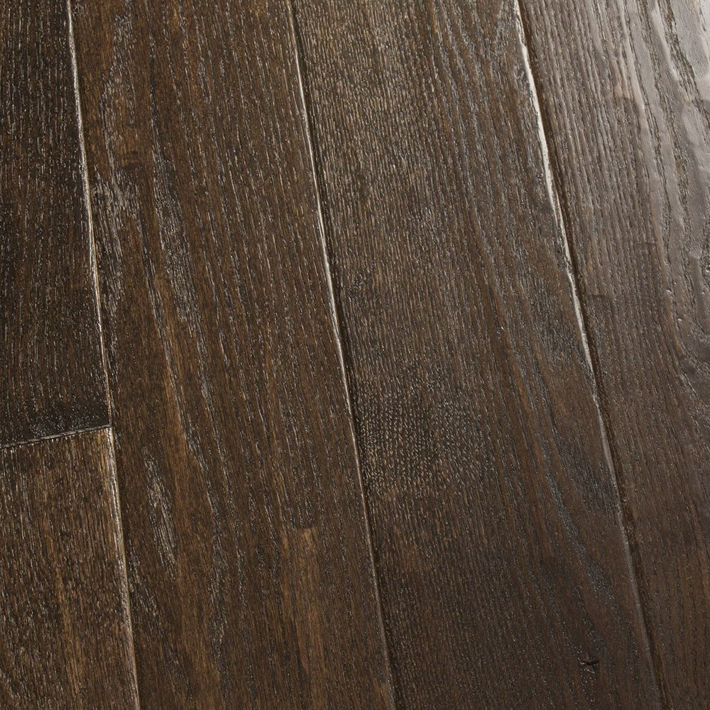A Wide Plank That Has Beautiful Coloration Armstrong American