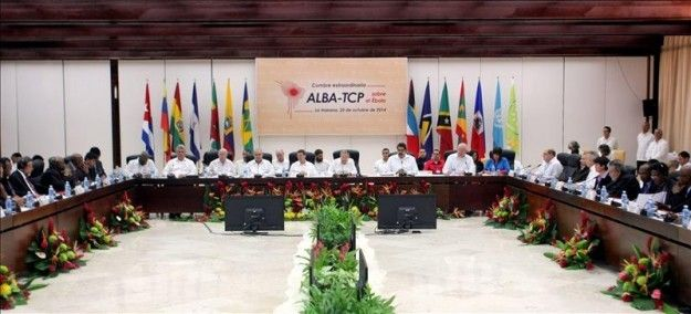 La ALBA se prepara para la Cumbre de las Américas con la atención puesta en Venezuela