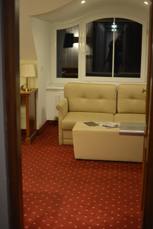 Hotel Salzburg Hotel am Mirabellplatz tolles 4Sterne