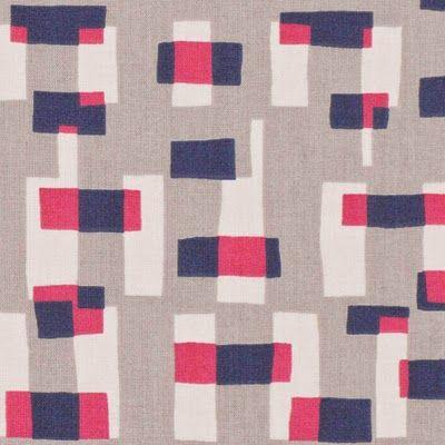 Textiles - Villa Nova : makela