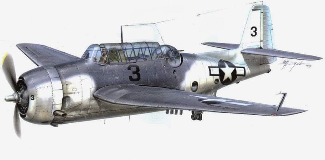 Grumman TBF Avenger | aviones y helicopteros | Pinterest | Avión