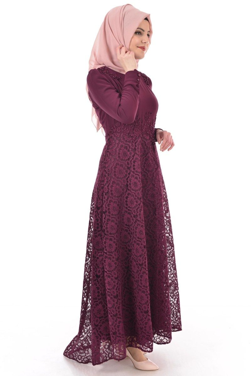 Modamerve Dantelli Elbise Modelleri Elbise Modelleri Elbise Moda Stilleri