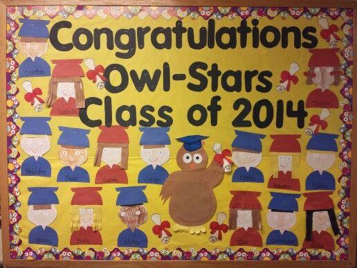 May graduation