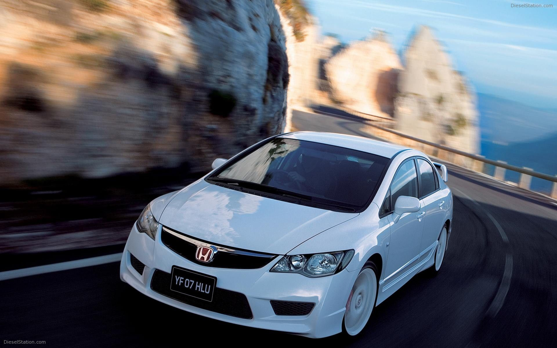 honda civic type r wallpaper hd car wallpapers | wallpapers