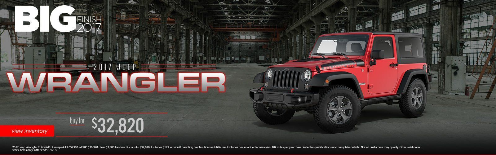 Best Jeep Dealers In Arkansas