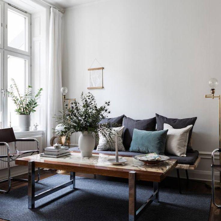 51+ Californian Casual Living Room Decor Ideas | Room ...