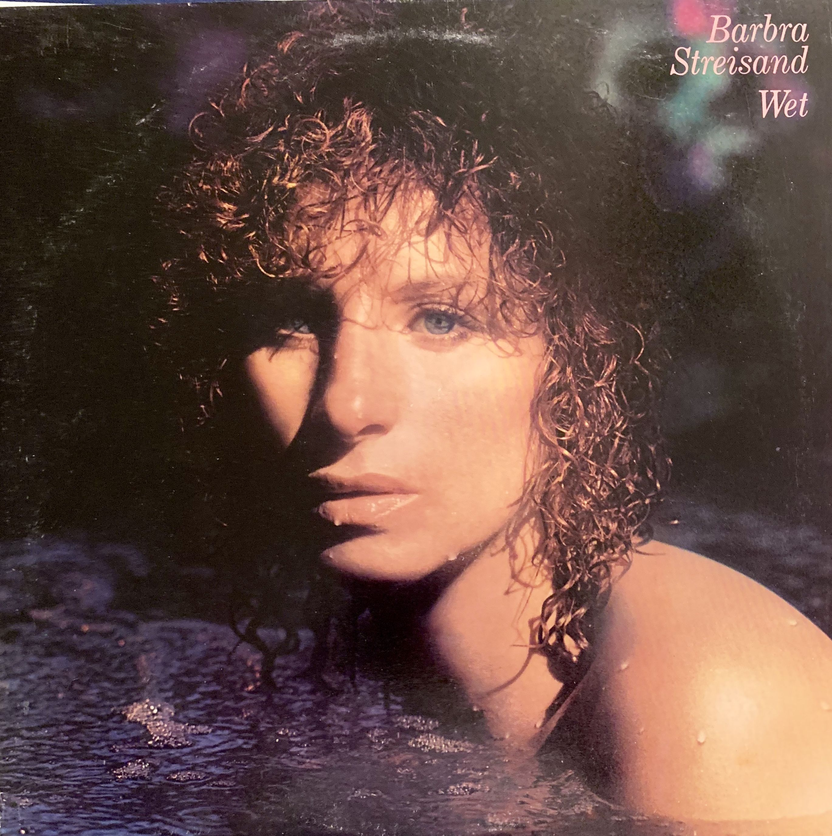 Pin By Roy Vieregge On Album Covers Barbra Streisand Barbra
