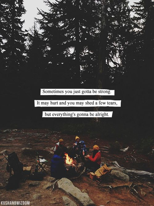 Everythings Gonna Be Alright Quotes Pinterest Gonna Be