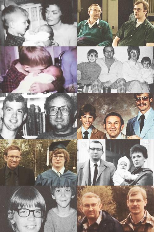 The Dahmer Family Jeffrey Dahmer Serial Killers Famous Serial Killers