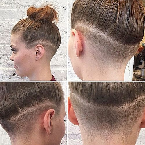 Undercut Hairstyles For Women 2016 Undercut Long Hair Hair Styles Undercut Hairstyles