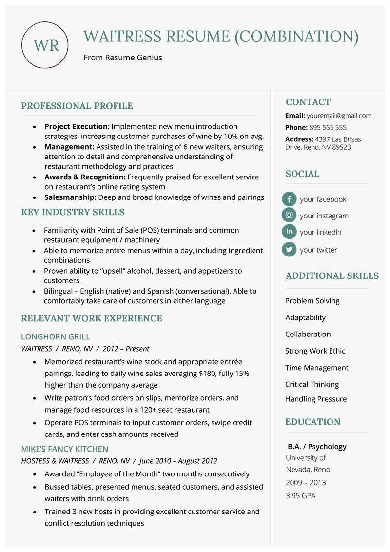 good profile for resume pretty how to write a professional