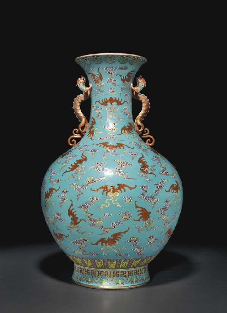 Image result for Chinese Ceramics & Works of Art