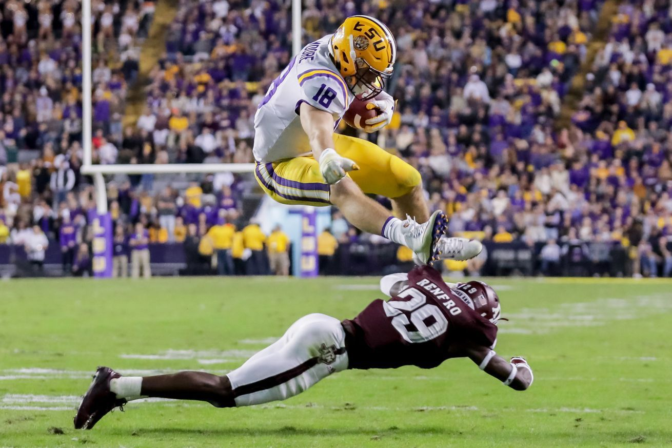 Behind the Box Score: Yet Another Win Over the Aggies | A ...