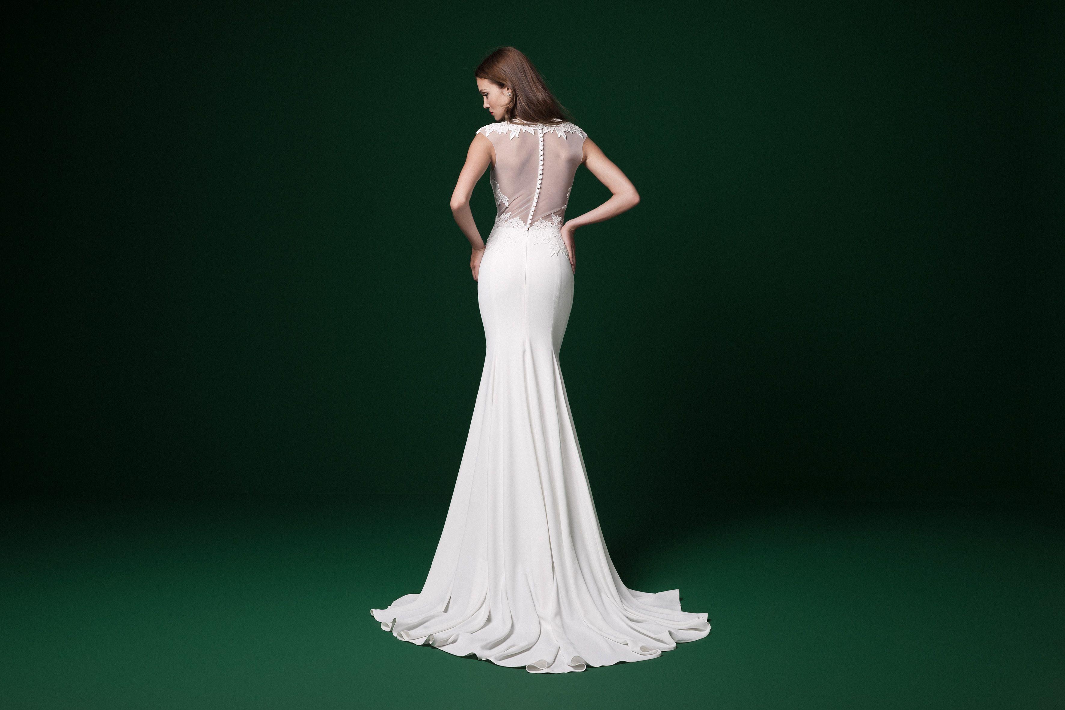 PRD 232 | Daalarna - hungarian wedding dresses from Anita Benes ...