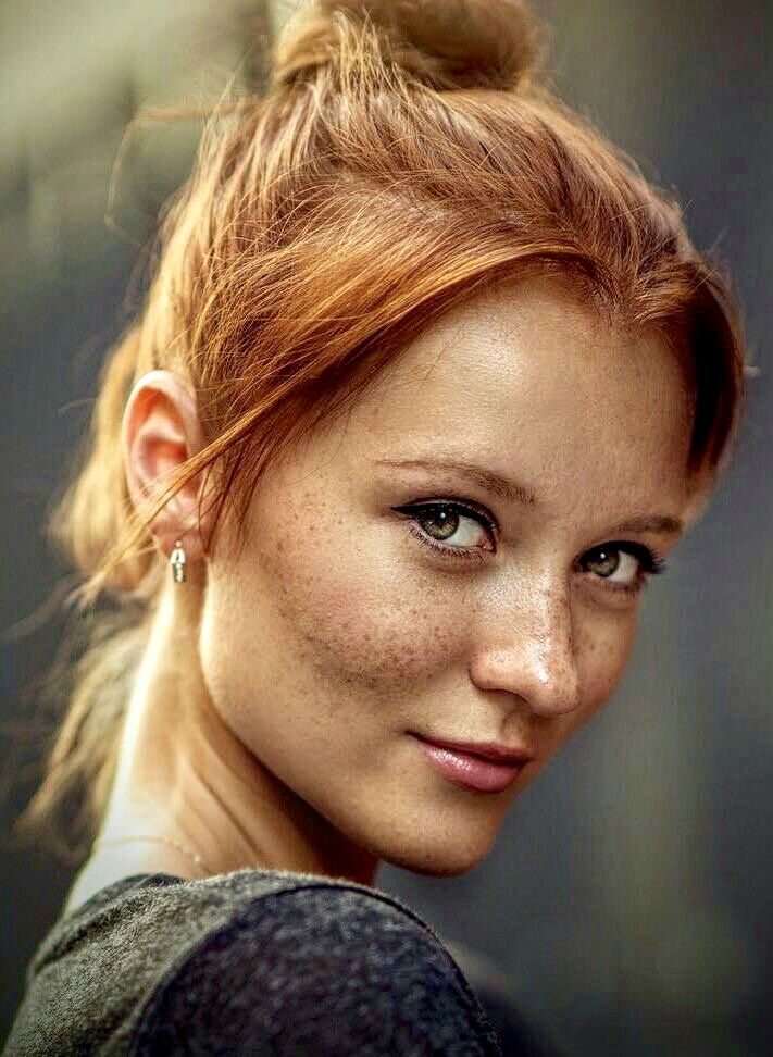 Red Head Character Inspo Red Hair Female Sch 246 Ne Rote