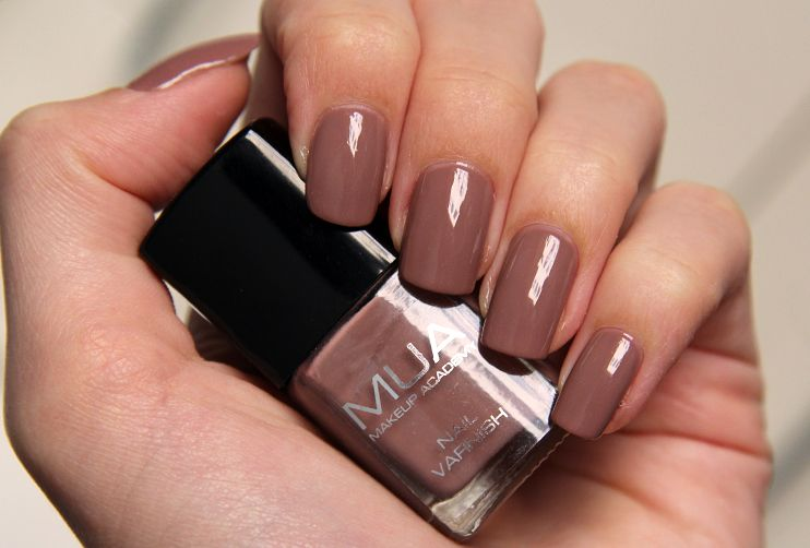 Makeup academy nail vanish 21