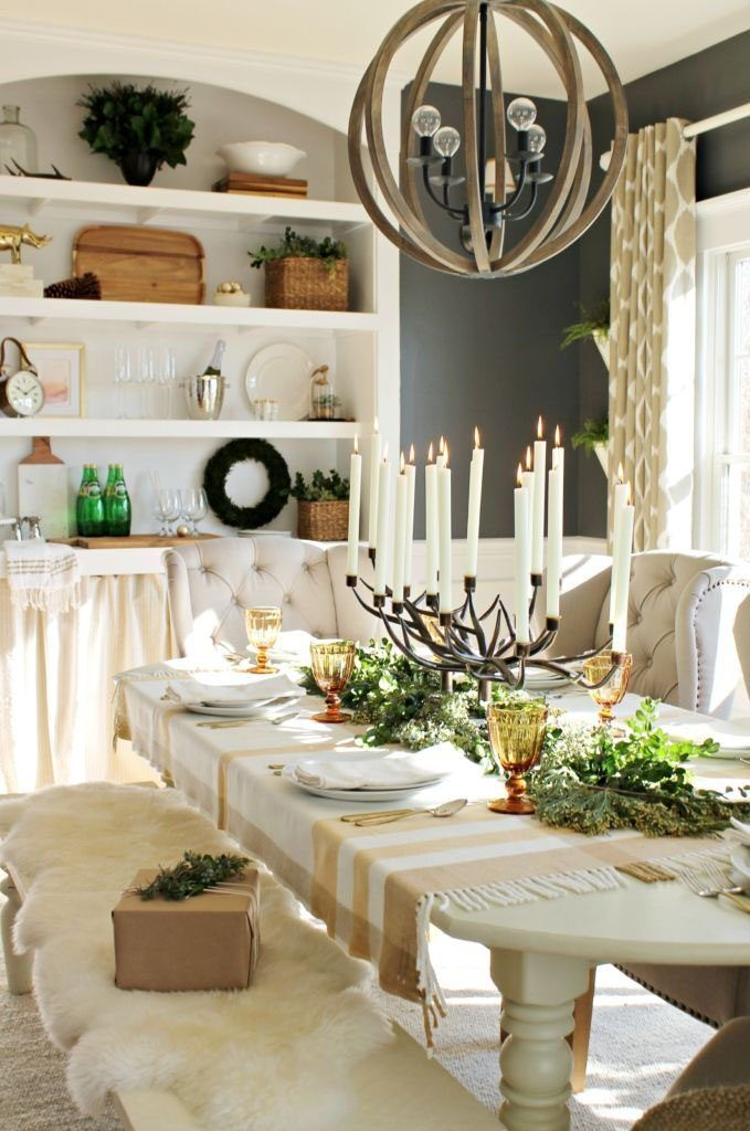 Beyond Chairs: 15 Ways to Transform the Dining Space with a Cool Bench! images