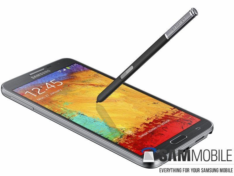 Immagini ufficiali del nuovo Samsung Galaxy Note 3 Neo - http://www.tecnoandroid.it/immagini-ufficiali-del-nuovo-samsung-galaxy-note-3-neo/