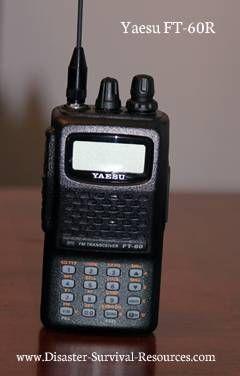 handheld ham radio | Amatuer Radio KE4TSJ | Ham radio