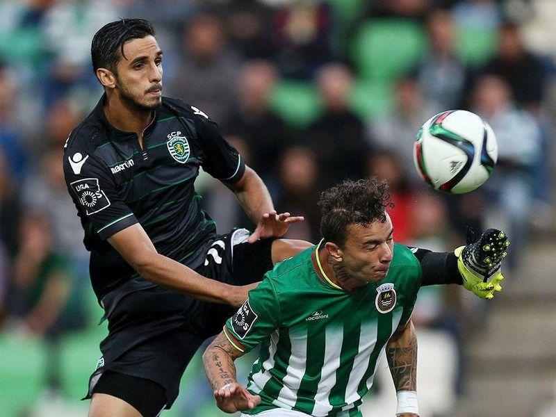 Ponturi pariuri - Sporting Lisabona vs FC Rio Ave - Primeira Liga - Ponturi Bune