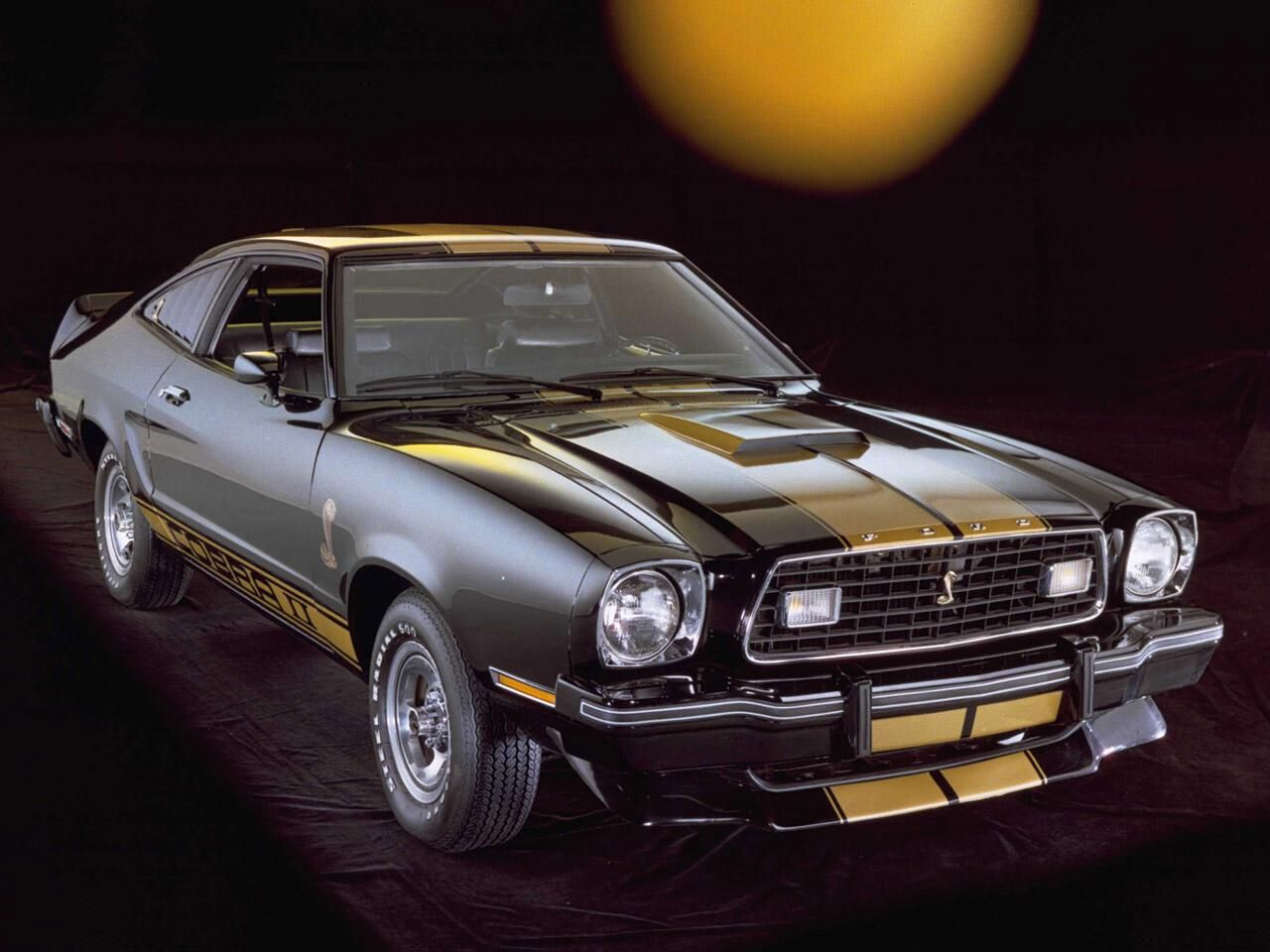 1975 ford mustang cobra ii hemmings of the day 1977 ford 1975 ford mustang cobra ii hemmings of the day 1977 ford mustang ii cobra
