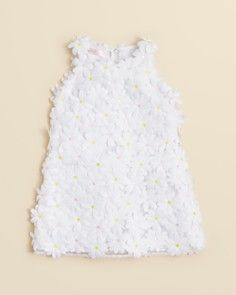 Biscotti Girls Crazy For Daisy Dress - Sizes 4-6X_0