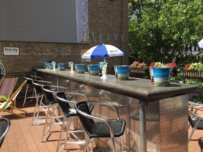 23 Must-Visit Rooftop Bars & Restaurants in Dallas-Fort ...