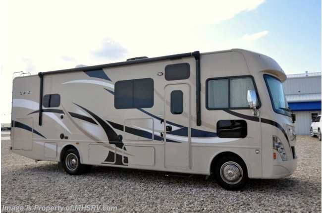 Used 2016 Thor Motor Coach A C E Motorhome New Thor Rv For Sale
