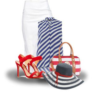 For the love of Nautical Style!