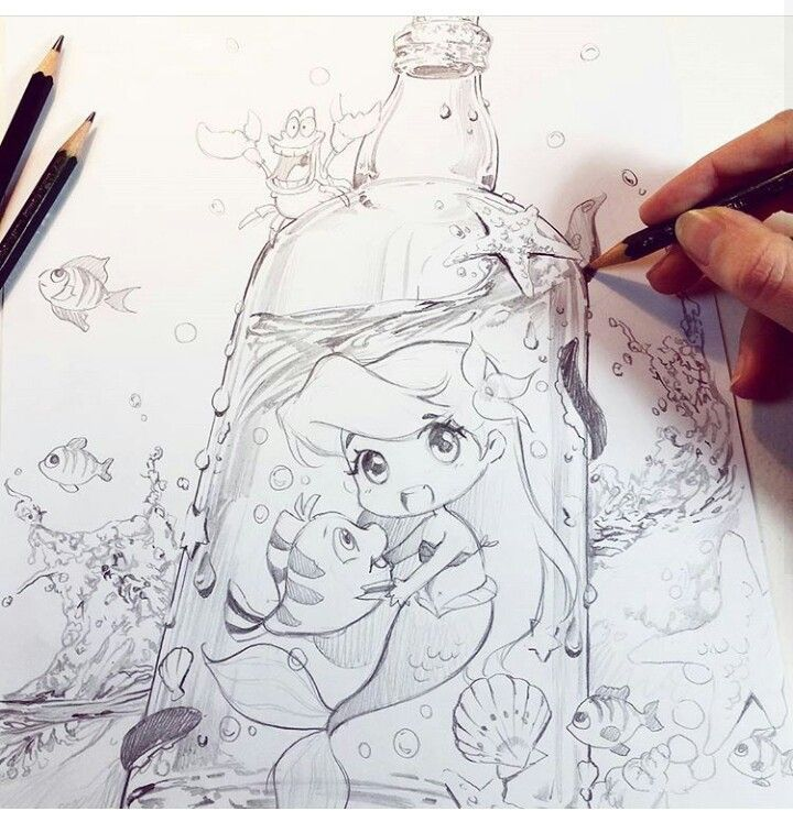 Photo of Disney Tattoo – This is nice i got inspired by this drawing someone drew and ill try it later it…